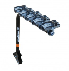 XP 5 Swagman Bike Rack